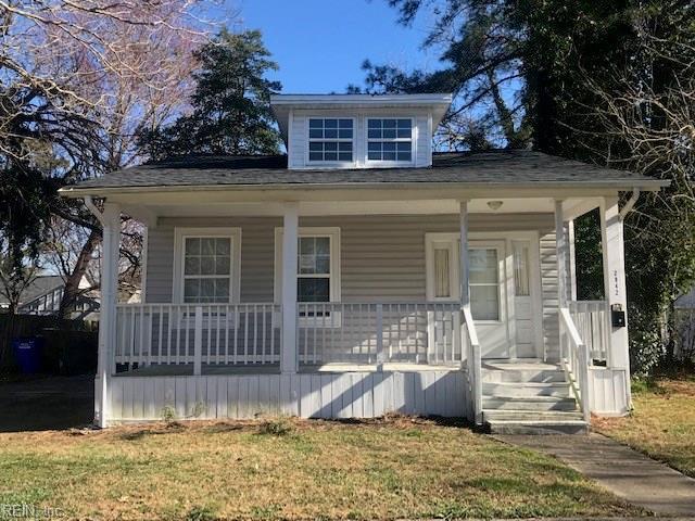 2942 Verdun Ave, Norfolk, VA 23509 (#10236869) :: Austin James Real Estate