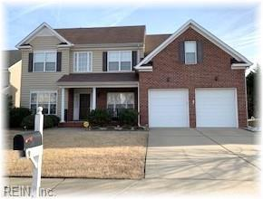 9 Dillingham Ct, Hampton, VA 23669 (#10237041) :: Abbitt Realty Co.
