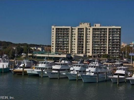 500 Pacific Ave #212, Virginia Beach, VA 23451 (#10237060) :: Berkshire Hathaway HomeServices Towne Realty