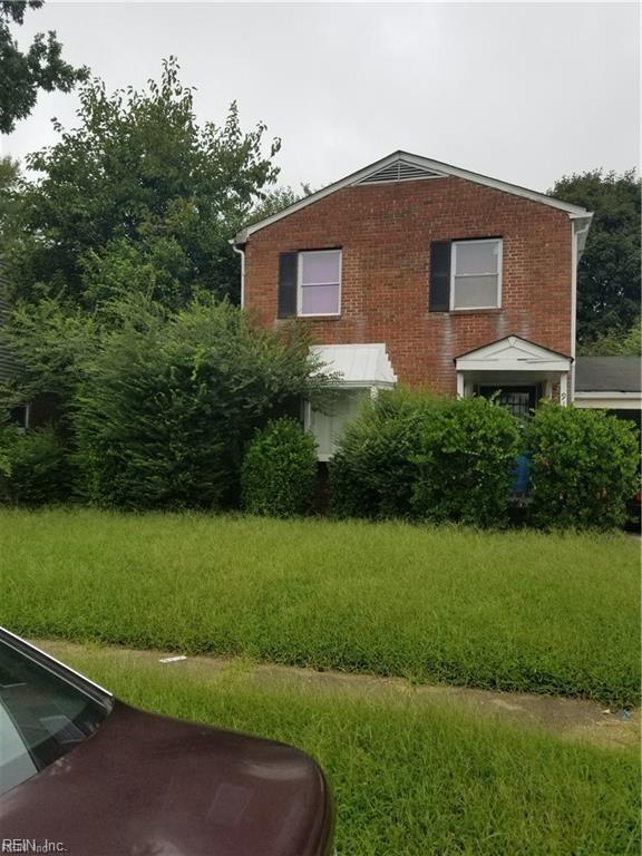 915 Middlesex St, Norfolk, VA 23523 (#10237072) :: Austin James Real Estate