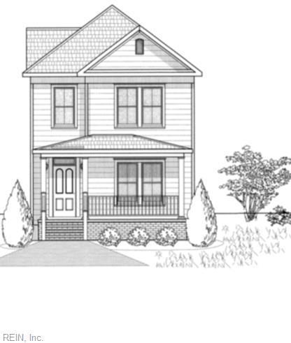 7423 Hughart St, Norfolk, VA 23505 (#10237091) :: Kristie Weaver, REALTOR