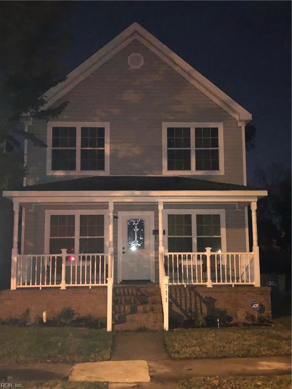 711 Forbes St, Norfolk, VA 23504 (MLS #10237349) :: AtCoastal Realty