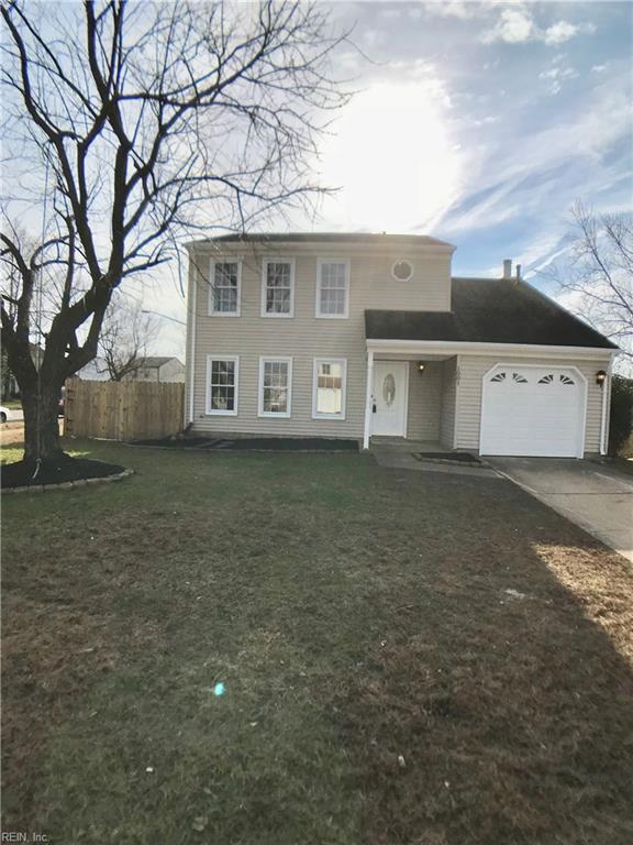 1001 Purrington Ct, Virginia Beach, VA 23454 (#10237780) :: Berkshire Hathaway HomeServices Towne Realty