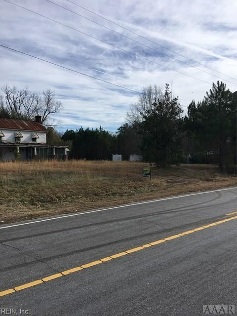 Lot 1 Cluny Way, Gates County, NC 27938 (#10238233) :: AMW Real Estate
