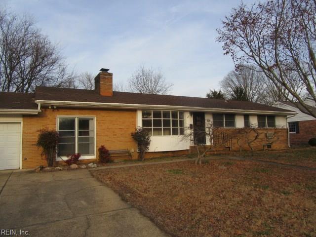524 Windemere Rd, Newport News, VA 23602 (#10238752) :: Abbitt Realty Co.