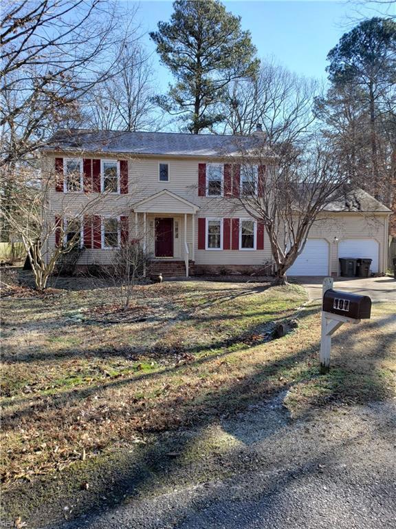 107 Shanna Ct, York County, VA 23692 (#10238768) :: Abbitt Realty Co.