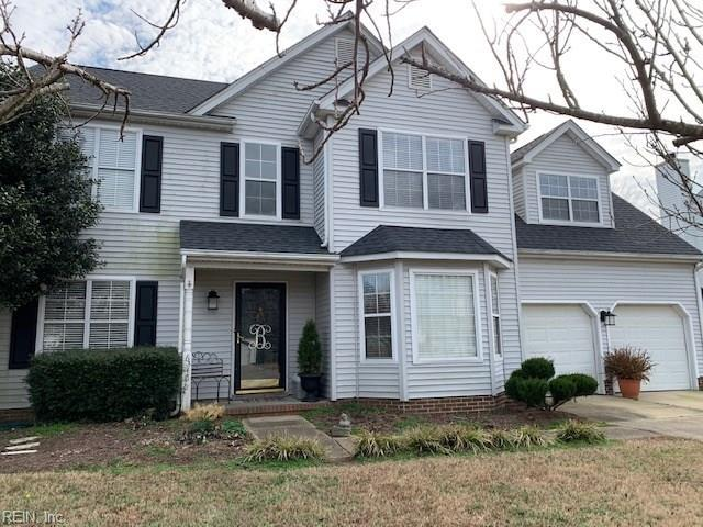 6102 Kent Ct, Suffolk, VA 23435 (#10238791) :: Austin James Real Estate