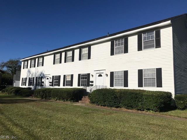 33 Harris Rd, Portsmouth, VA 23702 (#10238799) :: Austin James Real Estate