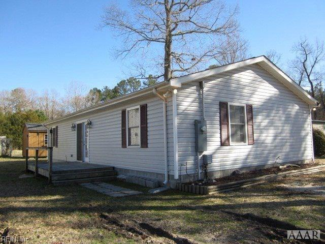 121 W West Island Trl, Perquimans County, NC 27944 (#10238823) :: Abbitt Realty Co.