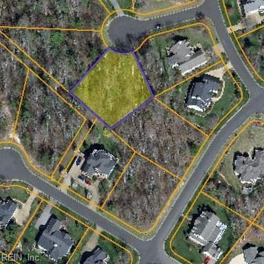 105 Murcar, James City County, VA 23188 (MLS #10238860) :: AtCoastal Realty