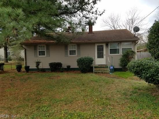 2537 Dexter St E, Chesapeake, VA 23324 (#10238882) :: Abbitt Realty Co.