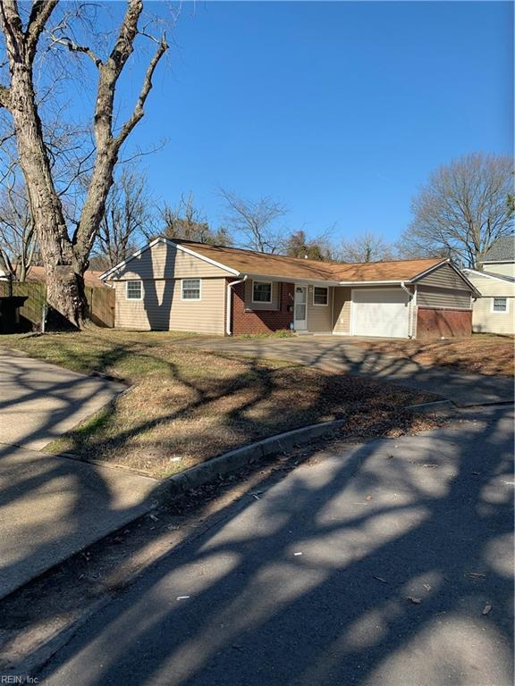 615 Greenville Ct, Hampton, VA 23669 (#10238931) :: AMW Real Estate