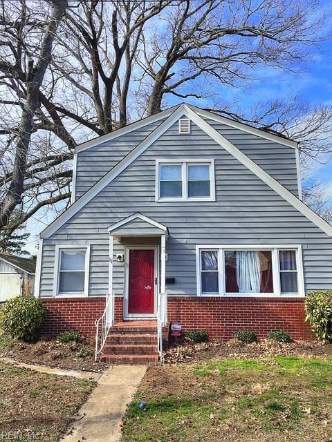 11 Jenkins Pl, Portsmouth, VA 23702 (#10238940) :: Austin James Real Estate