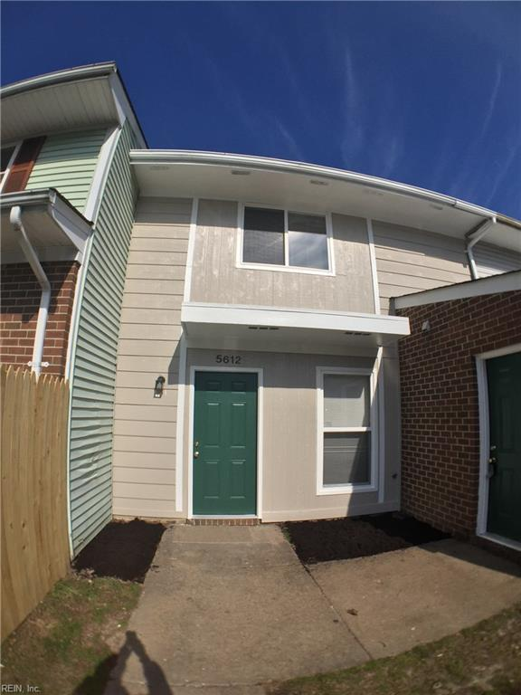 5612 Gregory Ct, Portsmouth, VA 23703 (#10239003) :: Atkinson Realty