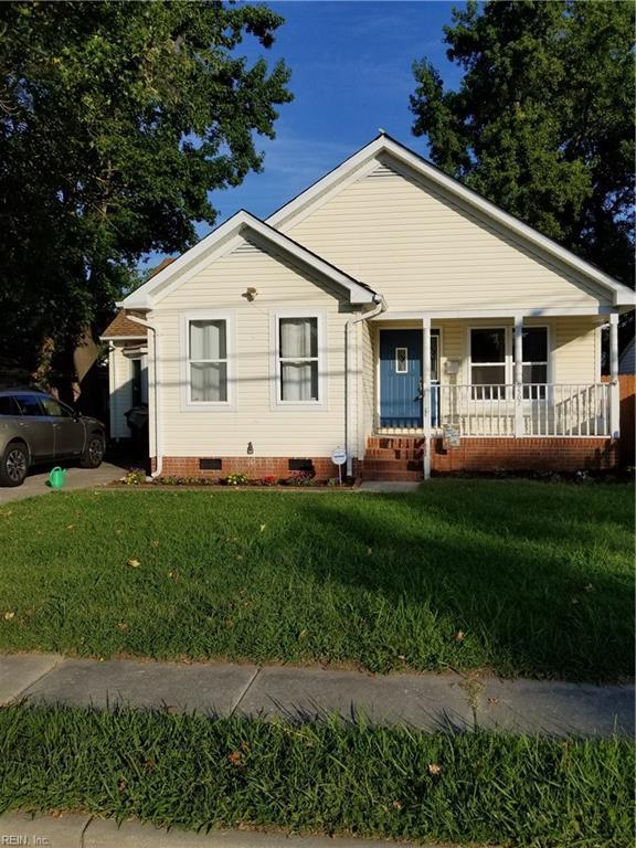 9507 Chesapeake St, Norfolk, VA 23503 (#10239098) :: Austin James Real Estate