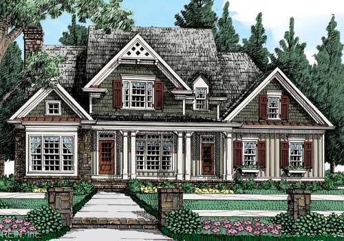 4120 River Park Dr, Suffolk, VA 23435 (#10239247) :: Abbitt Realty Co.