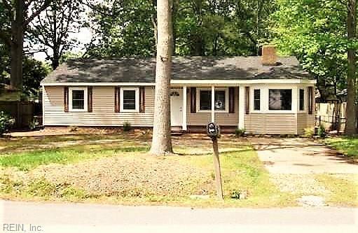 2022 Chapel Ave, Chesapeake, VA 23323 (#10239313) :: Atkinson Realty