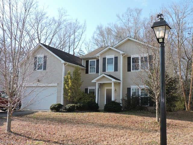 6224 Ruth Dr, Gloucester County, VA 23061 (#10239670) :: Abbitt Realty Co.
