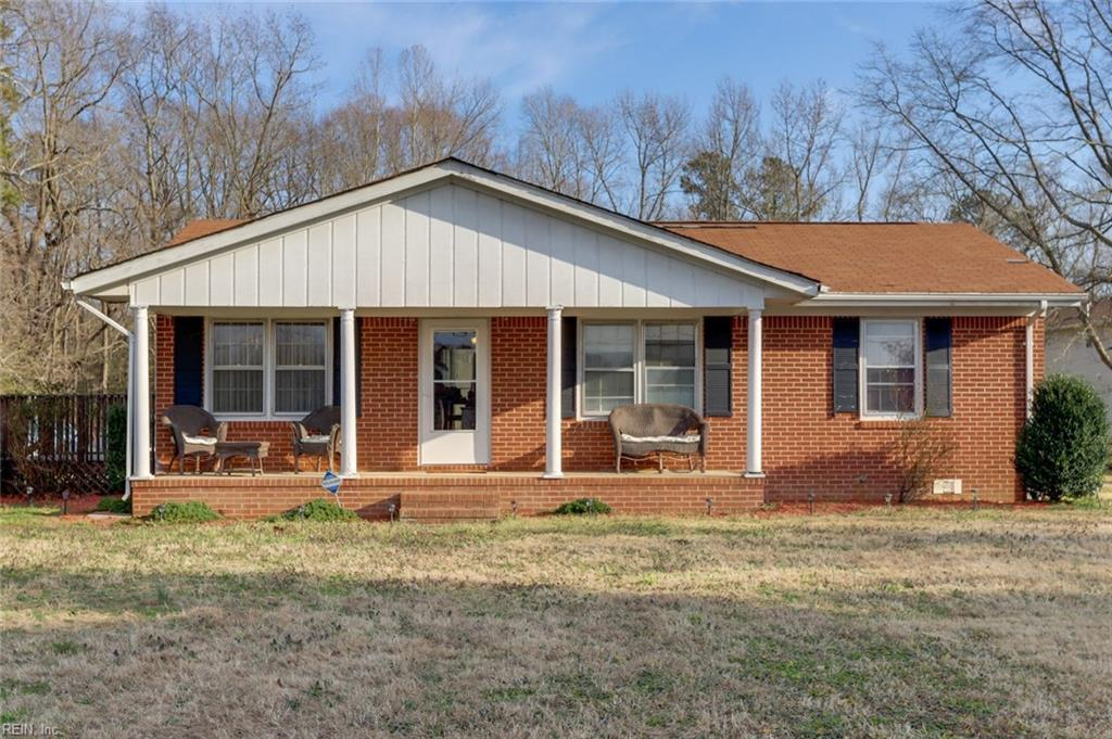 13445 Courthouse Hwy - Photo 1