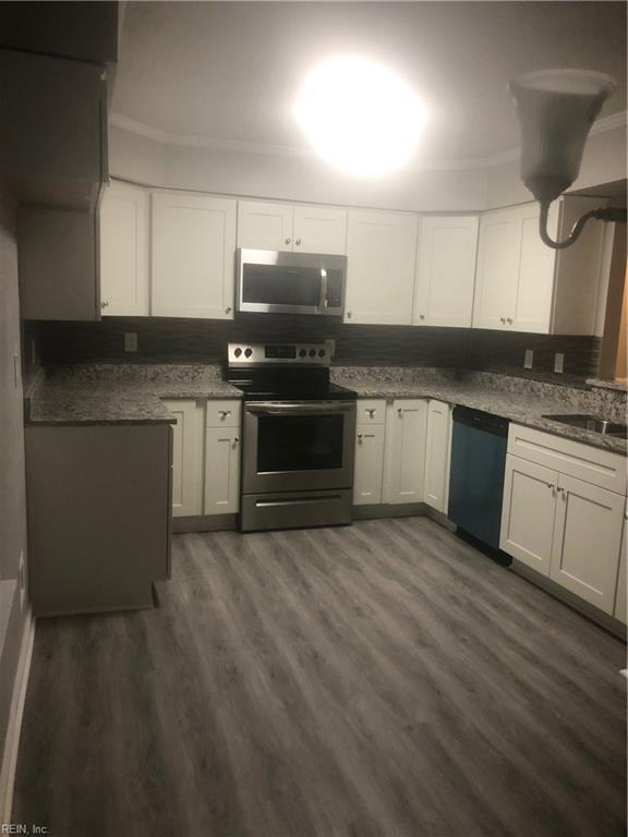 1425 E Ocean View Ave #6, Norfolk, VA 23503 (#10239829) :: Austin James Real Estate
