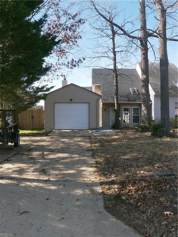 4952 Rugby Rd, Virginia Beach, VA 23464 (#10239830) :: Berkshire Hathaway HomeServices Towne Realty