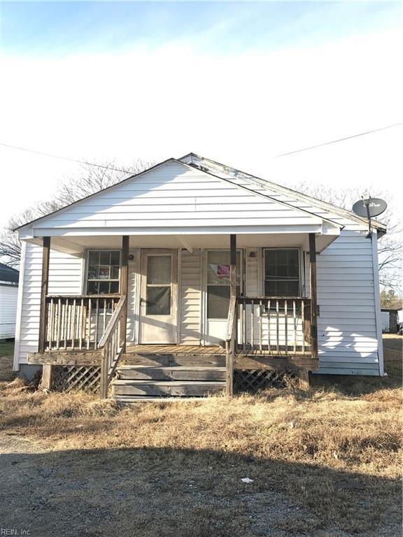 1220 Virginia St, Franklin, VA 23851 (#10239974) :: Abbitt Realty Co.