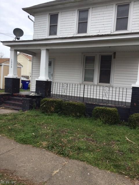 1058 Mapole Ave, Norfolk, VA 23504 (#10240006) :: Abbitt Realty Co.