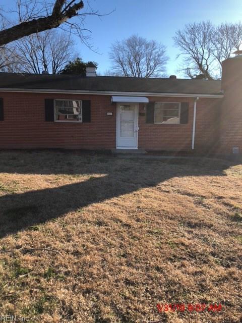 626 Fairfield Blvd, Hampton, VA 23669 (#10240069) :: AMW Real Estate