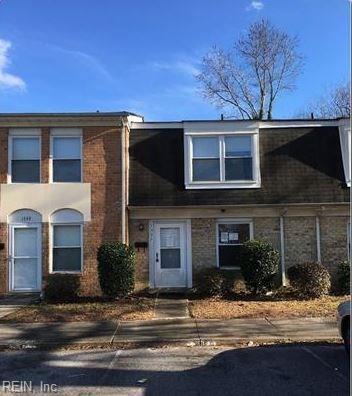 1537 Darren Cir, Portsmouth, VA 23701 (#10240086) :: Austin James Real Estate
