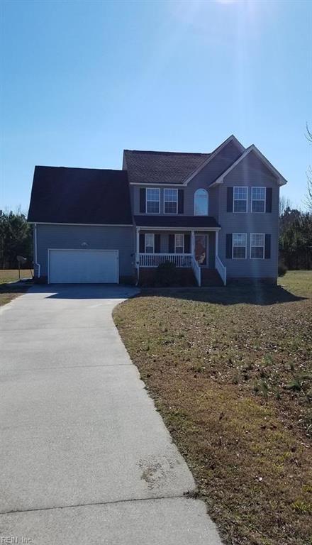 111 Whitetail Ct, Camden County, NC 27976 (MLS #10240108) :: AtCoastal Realty