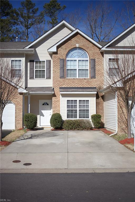 507 Settlement Ln, Newport News, VA 23608 (#10240263) :: Berkshire Hathaway HomeServices Towne Realty