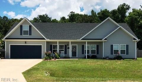 216 Laurel Woods Way, Currituck County, NC 27929 (#10240623) :: Abbitt Realty Co.