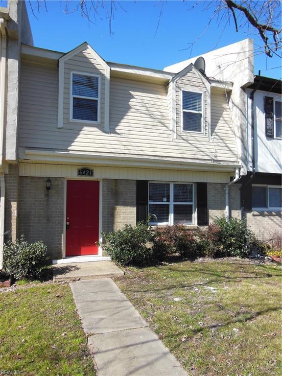 6421 Stoney Pt, Norfolk, VA 23502 (#10240667) :: Berkshire Hathaway HomeServices Towne Realty