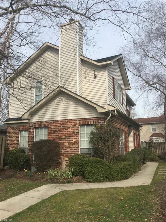 2246 New Kent Ct, Newport News, VA 23602 (#10240718) :: 757 Realty & 804 Homes