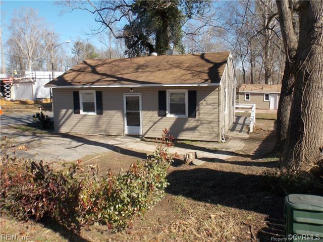 8774 Pocahontas Trl, James City County, VA 23185 (MLS #10240760) :: Chantel Ray Real Estate