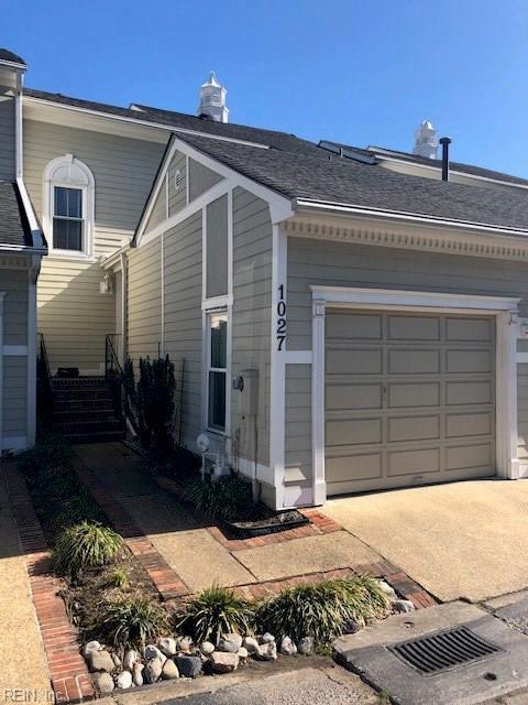 1027 Collection Creek Way, Virginia Beach, VA 23454 (#10240784) :: Berkshire Hathaway HomeServices Towne Realty