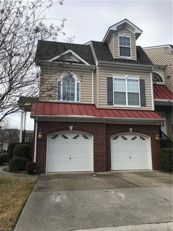 4416 Harlesden Dr, Virginia Beach, VA 23462 (#10240787) :: Austin James Real Estate