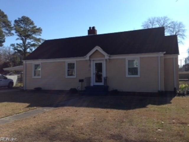 3645 Trant Ave, Norfolk, VA 23502 (MLS #10240855) :: AtCoastal Realty