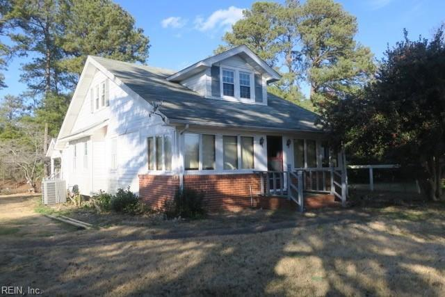 7893 Tidemill Rd, Gloucester County, VA 23072 (#10240898) :: AMW Real Estate