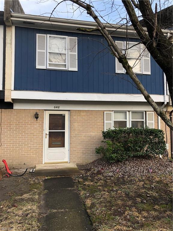 6418 Stoney Pt S, Norfolk, VA 23502 (#10241103) :: Berkshire Hathaway HomeServices Towne Realty