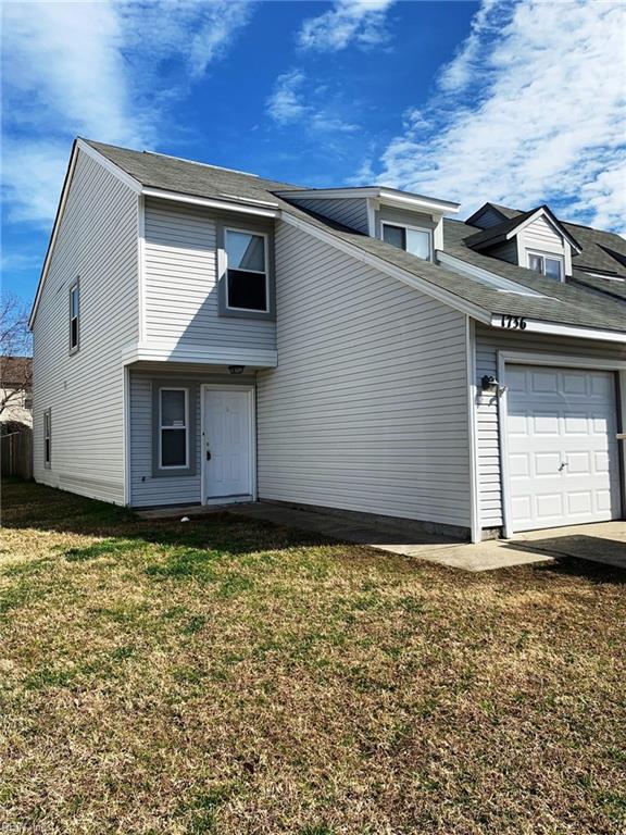1736 Unicorn Dr, Virginia Beach, VA 23454 (#10241195) :: AMW Real Estate