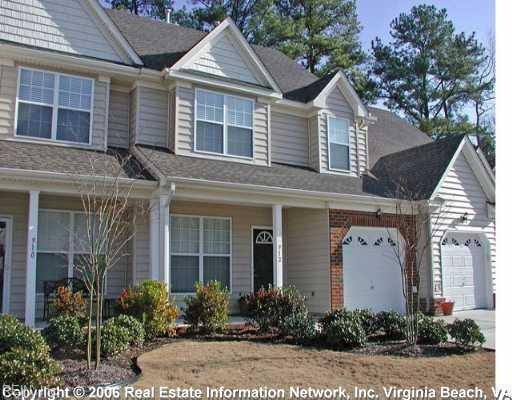 912 Hunley Dr, Virginia Beach, VA 23462 (#10241220) :: Atkinson Realty