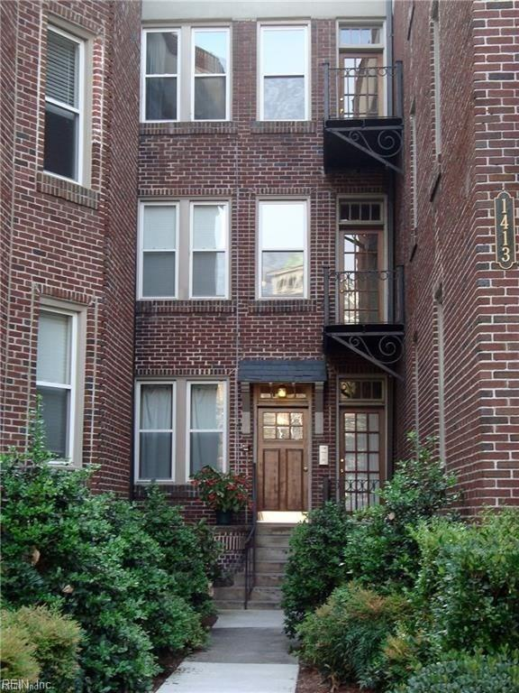1413 Colonial Ave C-6, Norfolk, VA 23517 (#10241423) :: Berkshire Hathaway HomeServices Towne Realty