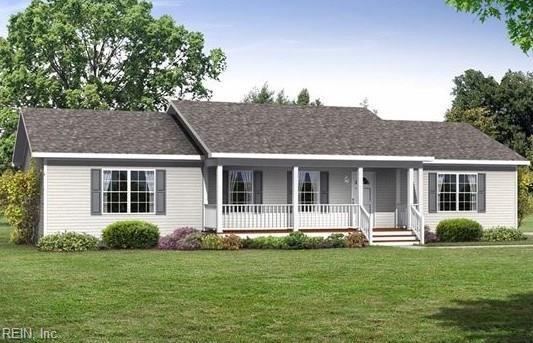1 Pinetta Rd, Gloucester County, VA 23061 (#10241493) :: Abbitt Realty Co.