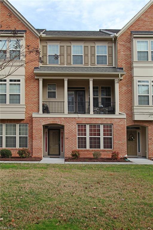 59 Transit Ln, Newport News, VA 23601 (#10241554) :: Austin James Real Estate
