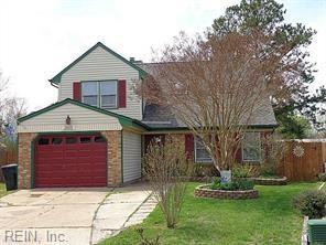 2013 Idylwood Ct, Virginia Beach, VA 23456 (#10241763) :: Berkshire Hathaway HomeServices Towne Realty