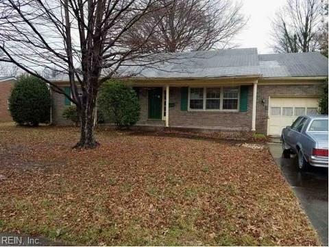 110 Marcella Rd, Hampton, VA 23666 (#10241781) :: Berkshire Hathaway HomeServices Towne Realty