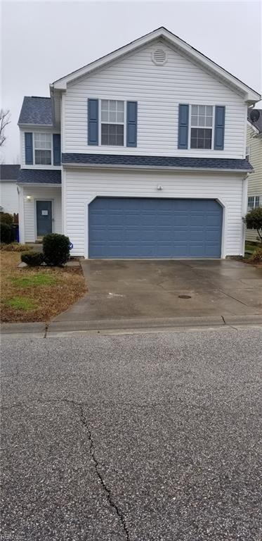 102 Egret Ct, Newport News, VA 23608 (#10241787) :: Berkshire Hathaway HomeServices Towne Realty