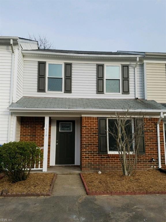 1614 Riverstone Dr, Virginia Beach, VA 23464 (#10242006) :: Berkshire Hathaway HomeServices Towne Realty