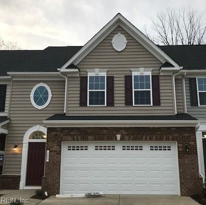 210 Clements Mill Trce 15B, York County, VA 23185 (#10242057) :: Berkshire Hathaway HomeServices Towne Realty